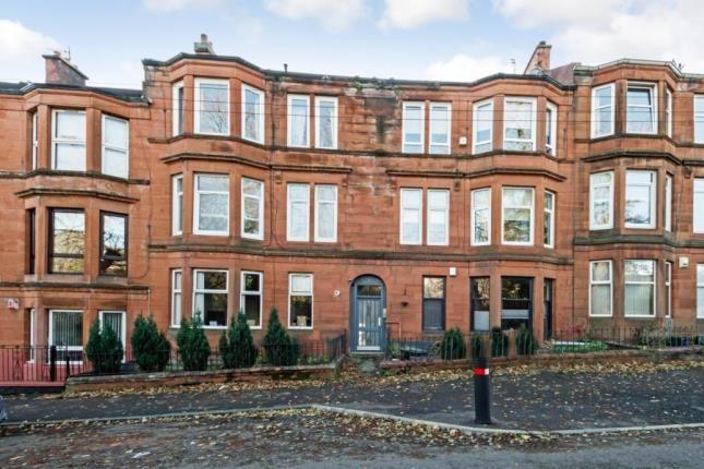 Thumbnail Flat for sale in 1/1, 3 Parkhill Drive, Rutherglen, Glasgow