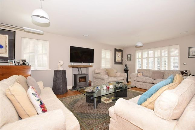 Detached house for sale in Cellini Walk, Kings Hill, West Malling, Kent