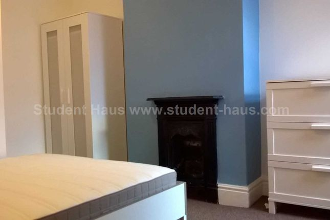 Thumbnail Shared accommodation to rent in Trenant Road, Salford