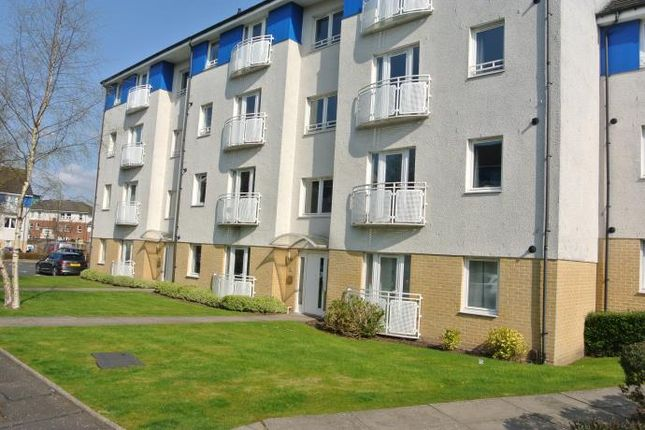 Thumbnail Flat to rent in Netherton Gardens, Anniesland, Glasgow