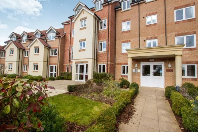 Thumbnail Property for sale in Concorde Lodge, Southmead Road, Bristol, Gloucestershire