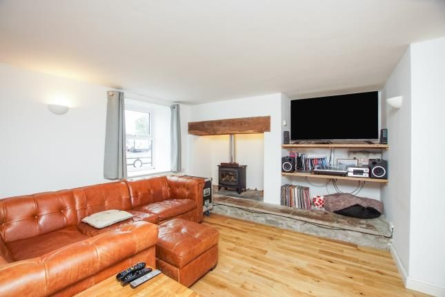 Lounge of Two Mile Hill Road, Bristol, Somerset BS15