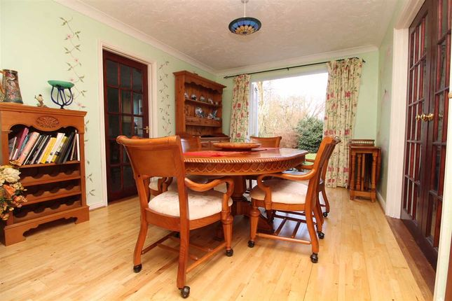 Dining Room of Daundy Close, Ipswich IP2