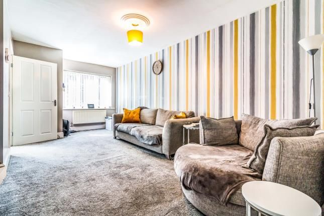 Thumbnail Semi-detached house for sale in Stonemead Drive, Blackley, Manchester, Greater Manchester