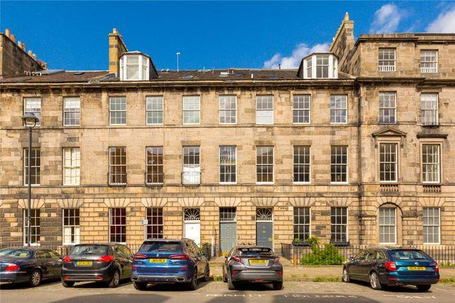 Thumbnail Maisonette for sale in 16/2 London Street, New Town, Edinburgh