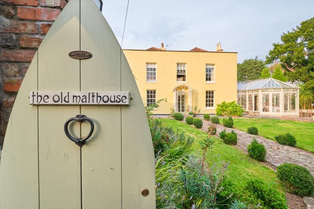Thumbnail Detached house for sale in Kent Road, Congresbury, Bristol, Somerset