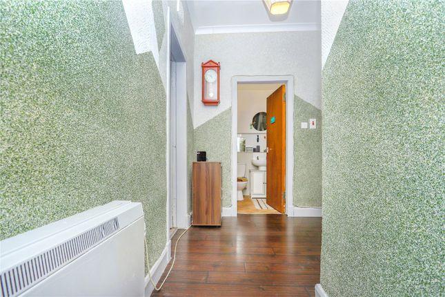 Hallway of Flat 2/2, Well Street, Paisley, Renfrewshire PA1