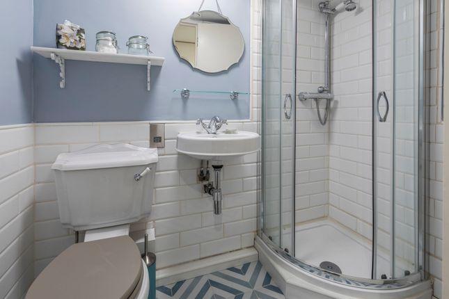 Bathroom of Blackheath Road, London SE10