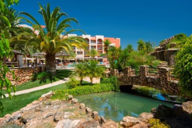 Hotel/guest house for sale in Falesia Beach, Algarve, Portugal