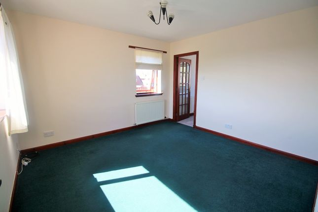 Thumbnail Flat for sale in St Catherines Court, Forres