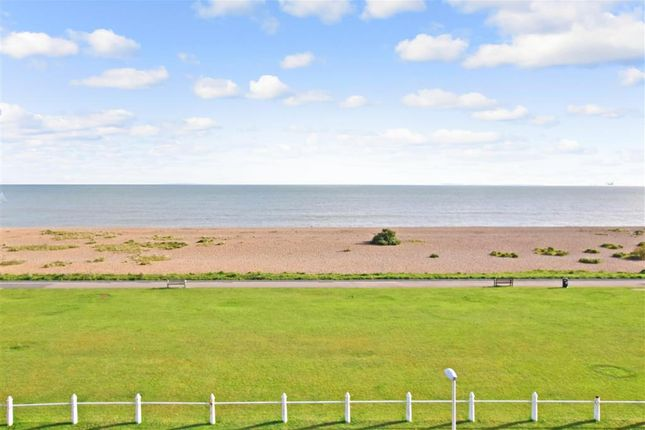 Thumbnail Flat for sale in The Beach, Walmer, Deal, Kent