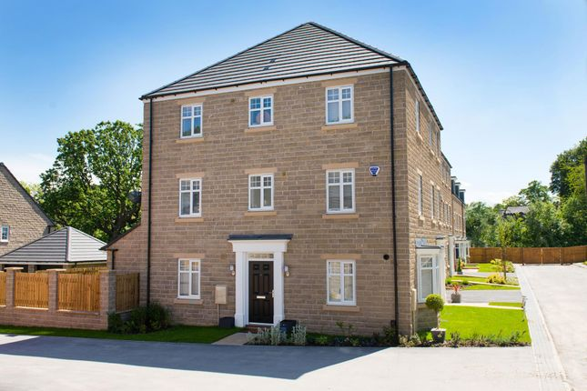 """Thumbnail End terrace house for sale in """"Drayton"""" at Sandbeck Lane, Wetherby"""