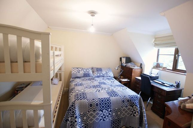 Bedroom 2 of Winchester Road, Bishops Waltham, Southampton SO32