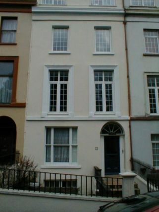 Thumbnail Flat to rent in 72 Derby Square, Douglas