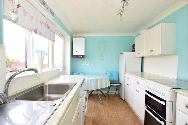 Kitchen of Fleet Close, Binstead, Ryde, Isle Of Wight PO33