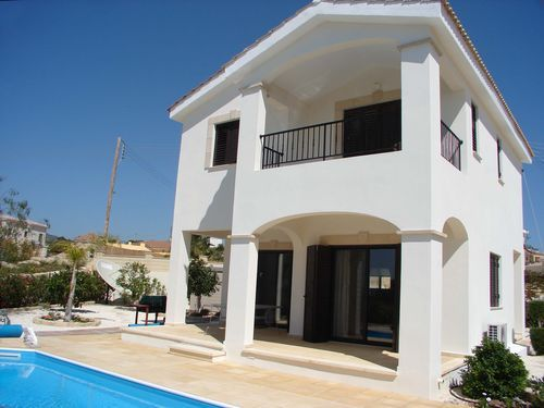 3 bed detached house for sale in Secret Valley, Kouklia Pafou, Paphos, Cyprus