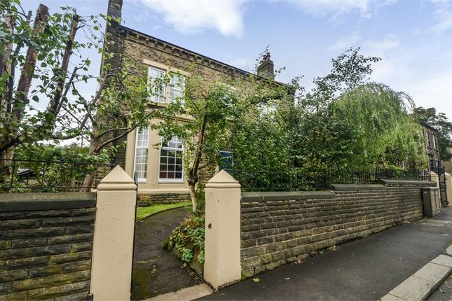 Thumbnail Detached house for sale in Acre Street, Huddersfield, West Yorkshire