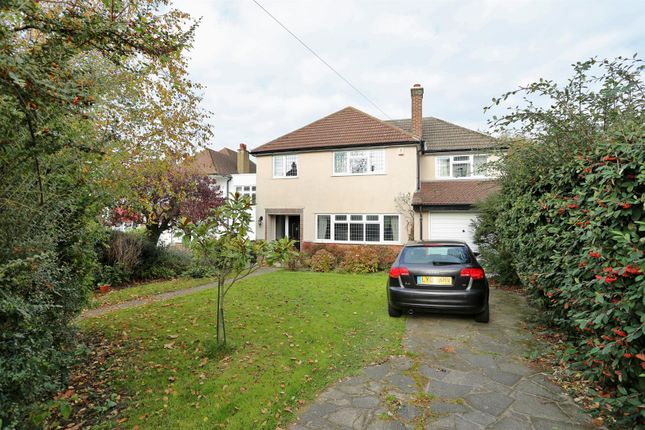 Thumbnail Detached house for sale in The Ridge, Orpington