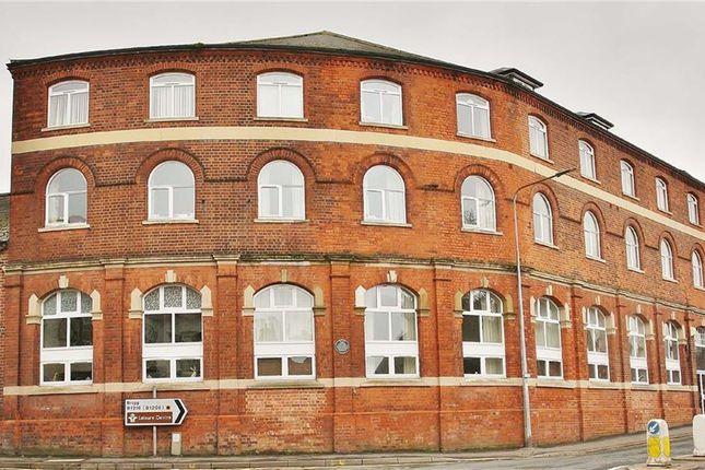 Thumbnail Flat for sale in Brigg Road, Barton-Upon-Humber