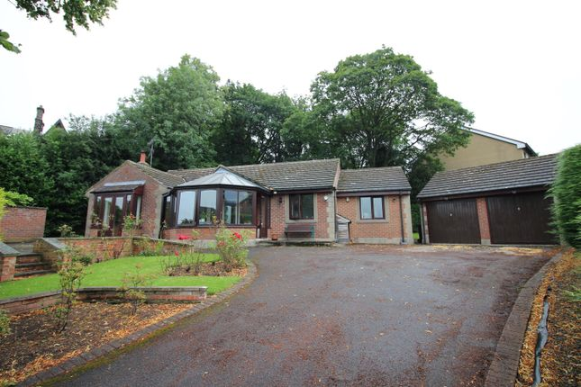 Thumbnail 3 bed detached bungalow for sale in Grange View, Otley