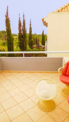 Bedroom 3 Terrace
