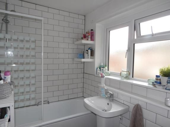 Bathroom of Stafford Road, Southampton, Hampshire SO15