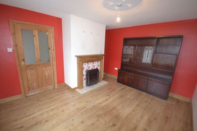 Thumbnail Semi-detached house to rent in Maescader, Pencader