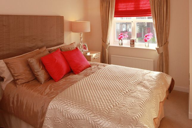 """3 bedroom property for sale in """"The Yew"""" at Haughton Road, Darlington"""