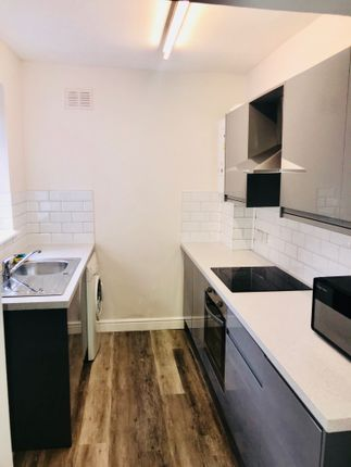Thumbnail Terraced house to rent in Vincent Road, Sharrow, Sheffield