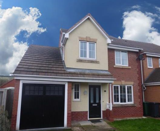 3 bed detached house to rent in Brush Drive, Loughborough
