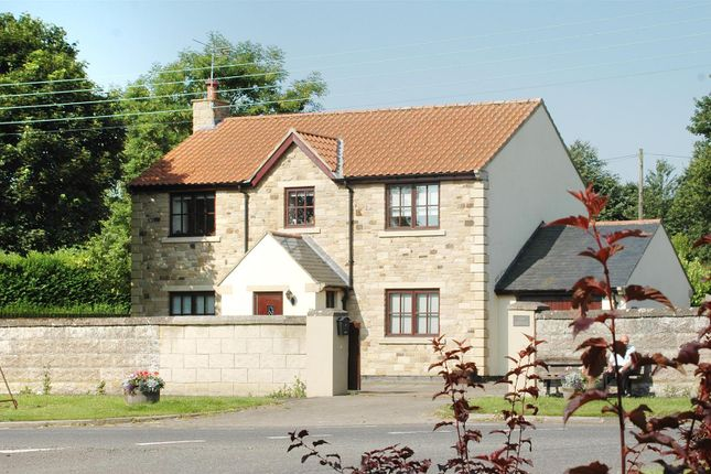 Detached house for sale in Main Street, Cornhill-On-Tweed