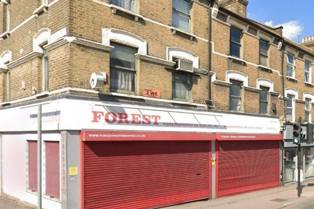 Thumbnail Retail premises to let in 128-130A Hoe Street, London