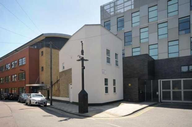 Detached house for sale in Casterton Street, London