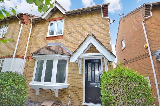 Thumbnail Property to rent in Chamberlain Close, Church Langley, Harlow