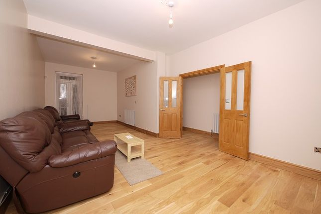 Thumbnail Terraced house to rent in Selby Road, London, Greater London.