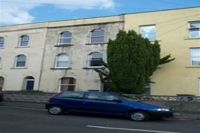 Thumbnail Property to rent in Lansdown Road, Redland, Bristol
