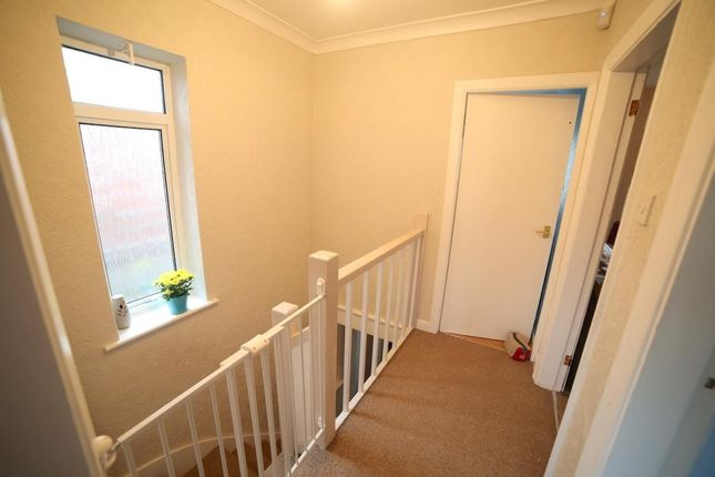 Haygate Drive Wellington Telford Tf1 3 Bedroom Detached