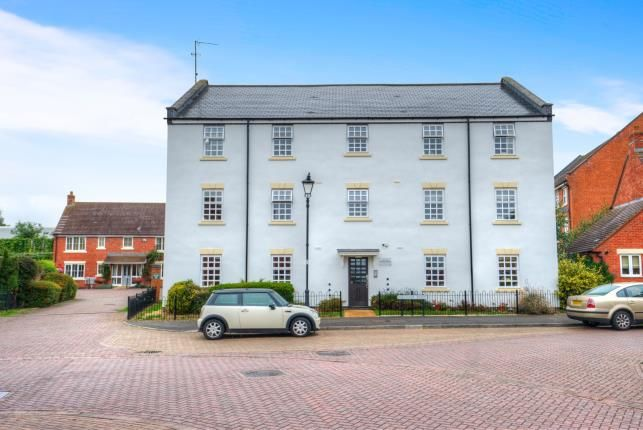 Thumbnail Flat for sale in Beecham Road, Shipston On Stour, Warwickshire