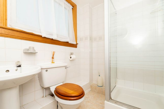 Shower Room of Victoria Street, Dunfermline KY12