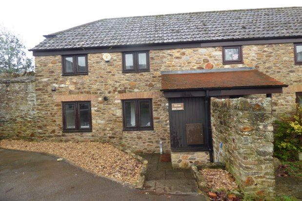 Thumbnail Property to rent in 10 Barton Green, Taunton