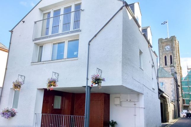 Thumbnail Town house for sale in Lamb View, 47 Forth Street, North Berwick