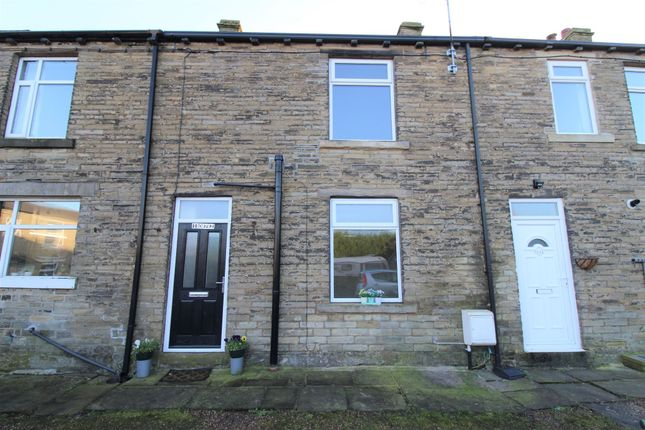 Thumbnail Terraced house for sale in Halifax Road, Scholes, Cleckheaton