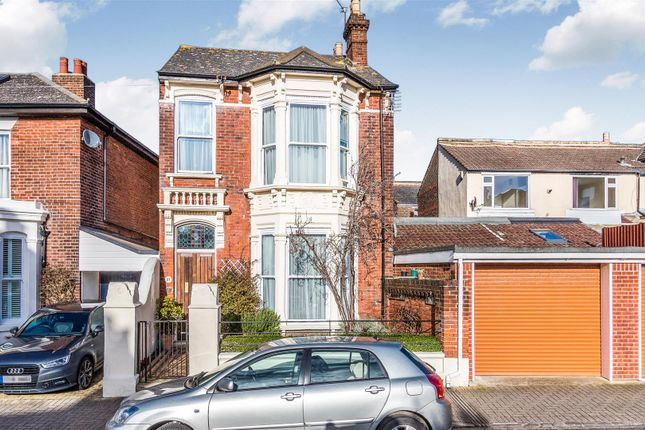 Thumbnail Property for sale in Hamilton Road, Southsea