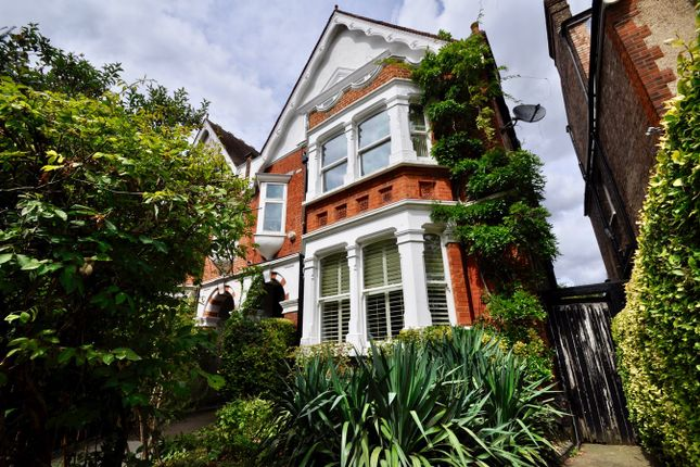Thumbnail Semi-detached house for sale in Twyford Crescent, London