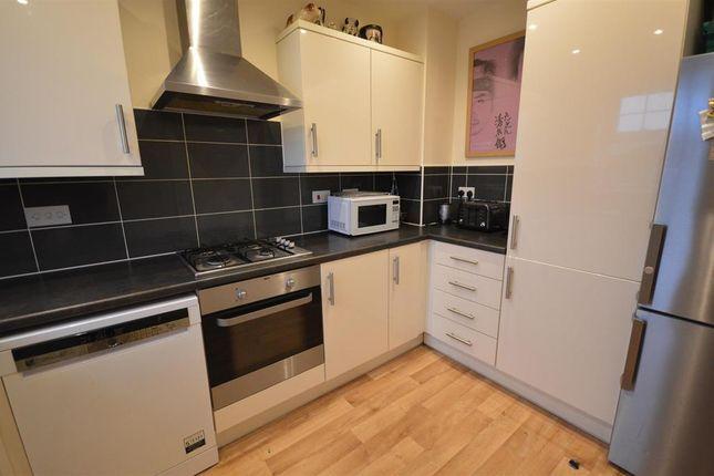 Kitchen of Mill Meadows Lane, Filey YO14