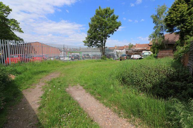 Sandsfield Lane, Gainsborough DN21
