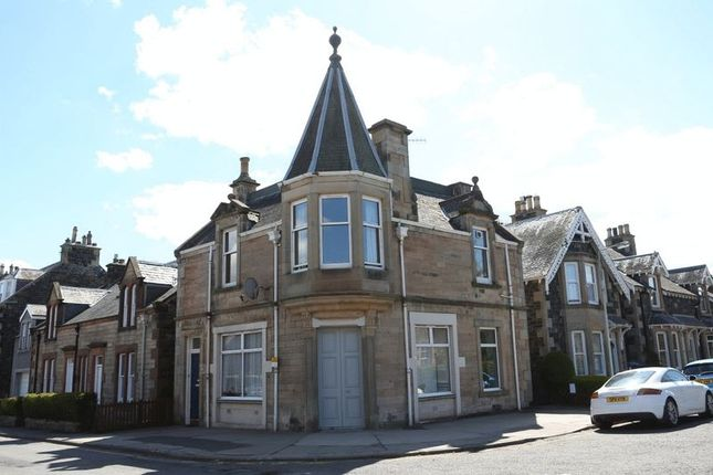 3 bed flat for sale in Young Street, Peebles