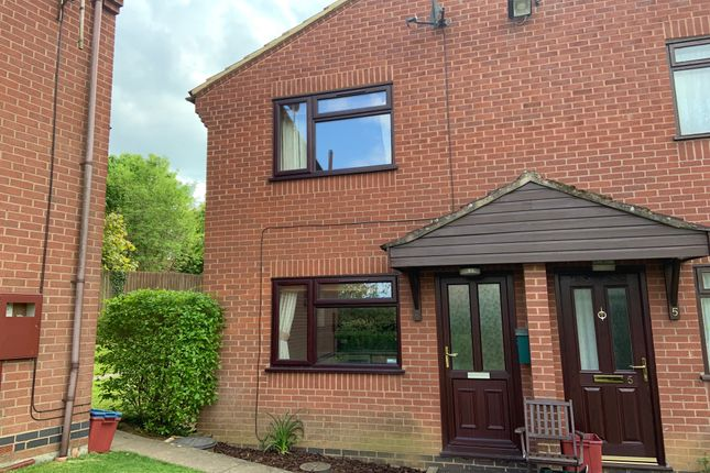 Thumbnail Semi-detached house to rent in Ridley Court, Daventry, 4Ff.