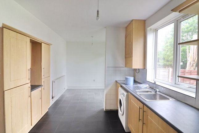 Dining Kitchen of Cypress Road, Winton, Eccles M30
