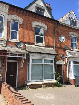 Thumbnail Terraced house for sale in Stockfield Road, Acocks Green, 6 Bedroom Hmo Spec
